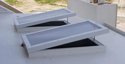 גגות נפתחים באיכות הגבוהה ביותר מפנלים מבודדים בחיפויים שונים