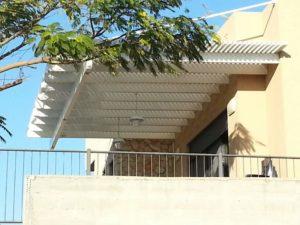 פרגולה למרפסת – כל מה שרציתם לדעת על פרגולה למרפסת שלכם