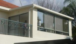 מרפסת שמש באיכות גבוהה: הפתרון הטוב ביותר להצללה ולהעלאת ערך הבית