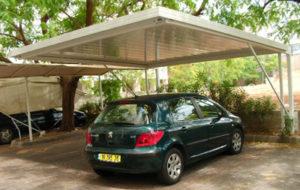 חניה לרכב – מקנה הגנה מפני נזקים אפשריים